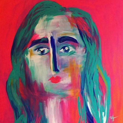 Sara Torre - ART HOUSE HOLLAND