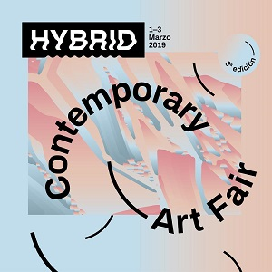 Hybrid Contemporary Art Fair 2019