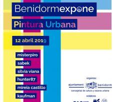 Benidormexpone