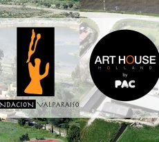 Alianza Fundación Valparaíso y Art House Holland