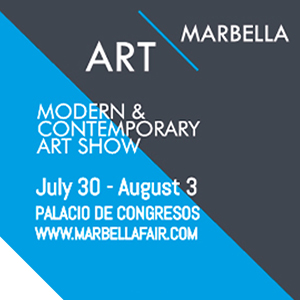 Art Marbella - Modern & Contemporary Art Show