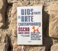 LA IRA en el arte contemporáneo
