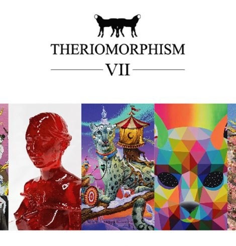 Llega la séptima edición de Theriomorphism