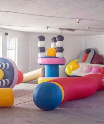 URVANITY Art Fair - Abel Iglesias