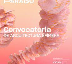 Convocatoria Arte Paraíso 2020 - MATCOAM