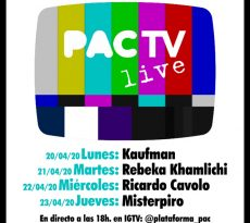 PAC TV LIVE