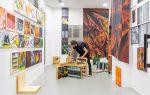 Ismael Iglesias en SC Gallery