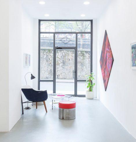 Flysch SC Gallery Bilbao