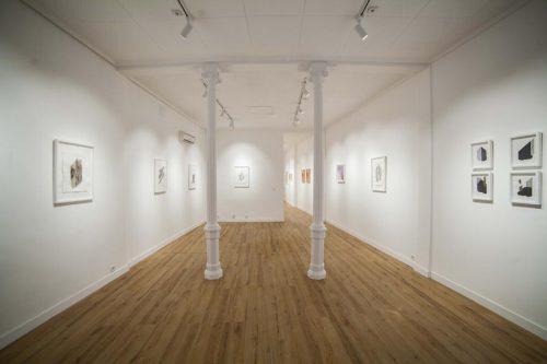 Monat Gallery Madrid