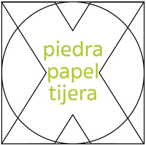 Convocatoria Piedra papel y tijera