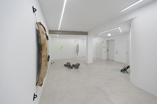 Galeria Espai Tactel Master Profesionalización en Arte
