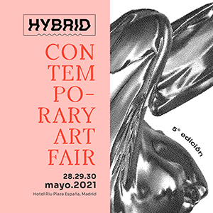 Hybrid Contemporary Art Fair 2021