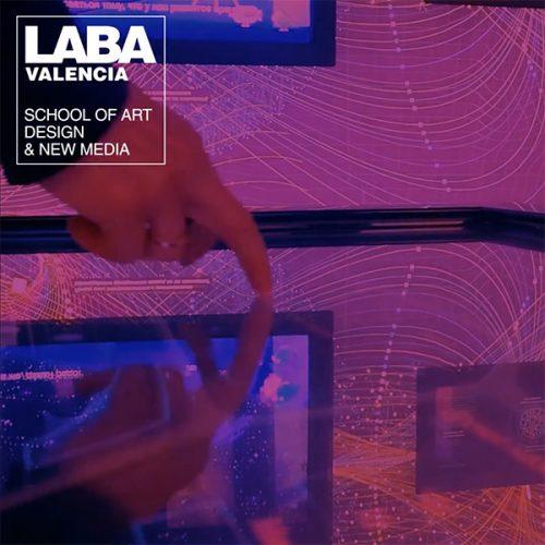 LABA Valencia apps